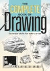 The Complete Book of Drawing : Essential skills for every artist - eBook