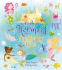 Magical Mermaid Activity Book - Book