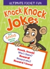 Ultimate Pocket Fun: Knock Knock Jokes : Over 1,000 Hilarious Jokes - Book