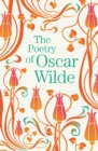 The Poetry of Oscar Wilde - Book