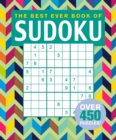 The Best Ever Book of Sudoku - Book