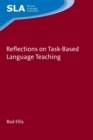Reflections on Task-Based Language Teaching - Book