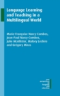 Language Learning and Teaching in a Multilingual World - Book