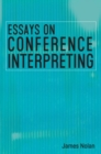 Essays on Conference Interpreting - eBook