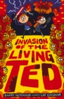Invasion of the Living Ted - Book