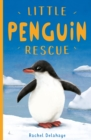 Little Penguin Rescue - eBook