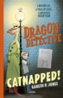Dragon Detective: Catnapped! - Book