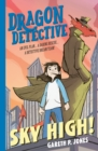 Dragon Detective: Sky High! - Book