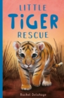 Little Tiger Rescue - Book