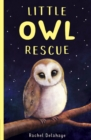 Little Owl Rescue - Book