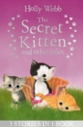 The Secret Kitten and Other Tales - Book