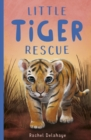 Little Tiger Rescue - eBook