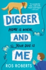 Digger and Me - Book
