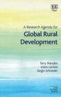 A Research Agenda for Global Rural Development - eBook