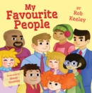 My Favourite People - Book