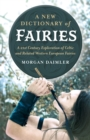 New Dictionary of Fairies, A : A 21st Century Exploration of Celtic and Related Western European Fairies - Book