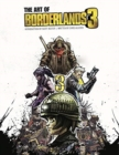 The Art of Borderlands 3 - Book
