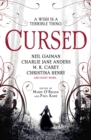 Cursed: An Anthology of Dark Fairy Tales - Book