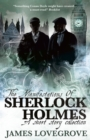 The Manifestations of Sherlock Holmes - Book