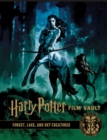 Harry Potter: The Film Vault - Volume 1 : Forest, Sky & Lake Dwelling Creatures - Book