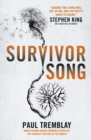 Survivor Song - Book
