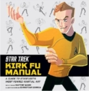 Star Trek - Kirk Fu Manual - Book