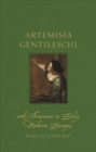 Artemisia Gentileschi and Feminism in Early Modern Europe - Book