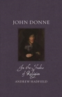 John Donne : In the Shadow of Religion - Book