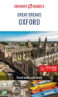 Insight Guides Great Breaks Oxford (Travel Guide with Free eBook) - Book