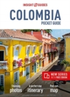 Insight Guides Pocket Colombia  (Travel Guide eBook) - Book