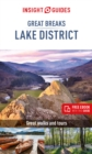 Insight Guides Great Breaks The Lake District (Travel Guide with Free eBook) - Book
