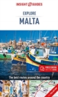 Insight Guides Explore Malta (Travel Guide with Free eBook) - Book