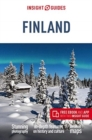 Insight Guides Finland (Travel Guide with Free eBook) - Book