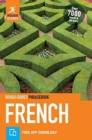 Rough Guide Phrasebook French (Bilingual dictionary) - Book