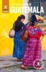 The Rough Guide to Guatemala (Travel Guide with Free eBook) - Book