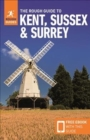 The Rough Guide to Kent, Sussex & Surrey (Travel Guide with Free eBook) - Book