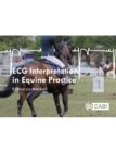 ECG Interpretation in Equine Practice - Book