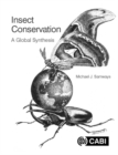Insect Conservation : A Global Synthesis - Book