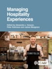 Managing Hospitality Experiences - Book