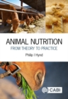 Animal Nutrition : From Theory to Practice - Book