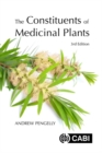 The Constituents of Medicinal Plants - Book