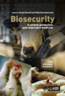Biosecurity in Animal Production and Veterinary Medicine : From principles to practice - Book