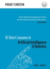 10 Short Lessons in Artificial Intelligence and Robotics - Book