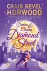 Dances and Dreams on Diamond Street - Book