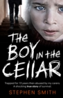 The Boy in the Cellar - Book