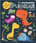 My Awesome Dinosaur Book - Book