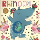 Rhinocorn - Book
