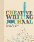 The Creative Writing Journal - Book