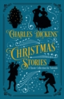 Charles Dickens' Christmas Stories : A Classic Collection for Yuletide - Book