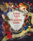 Fairy Tales for Fearless Girls - Book